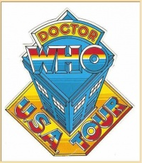 Doctor Who USA Tour